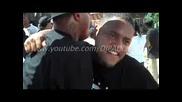 Three 6 Mafia Заснеха видето към новато си песен (like Freak )