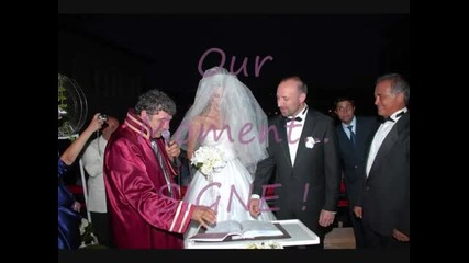 Halit & Berguzar Wedding Night