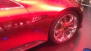 Автомобилно изложение в Женева 2017 - Мерцедес компилация и презентация (английско аудио)