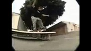 Най - Добрите Трикове Със Скейтборд