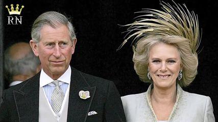 Любопитни факти за принц Чарлз и Камила Паркър Боулс
