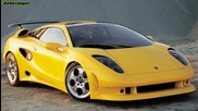 1995 Italdesign Lamborghini Cala V10