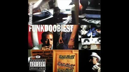 Funkdoobiest - The Anthem