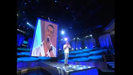 Amar Jasarspahic - Nedelja - (Live) - ZG 2012_2013 - 25.05.2013. EM 37.