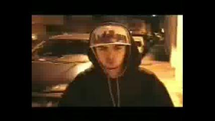 Versus Ft. Scarfaze - Bad Boys Video Clip