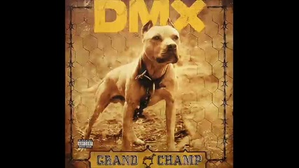 Dmx - Get It On The Floor