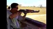 Стрелба На Стрелбище С Рпк Еп.1