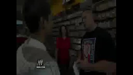 Make a Wish - John Cena and Game Stop