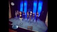 Music Idol 2 - Иван Радуловски