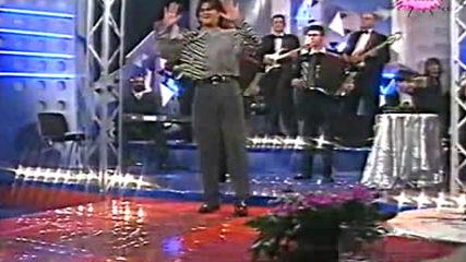 Nino ( 1999 ) - Kraljica Balkana