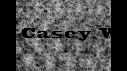 Casey Wells - Say What