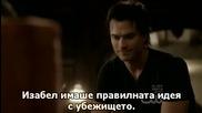 [ С Бг Суб ] Vampire Diaries 2 - Ep.17 ( Част 2 от 2 ) Високо Качество