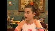 Cocuklar Duymasin (да не чуят децата) епизод 2 част 1 * Hq