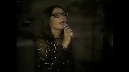Nana Mouskouri - Грандиозен Концерт в Атина 1984-та - Odeon Herode Atticus Amphitheatre