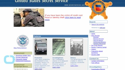 Lawmakers Blast Secret Service's 'Culture of Fear'