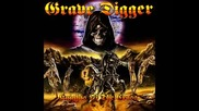 Grave Digger - The Keeper Of The Holy Grail