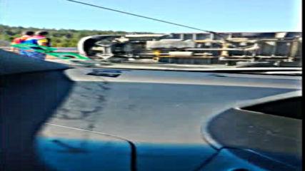 Катострофа на магистрала