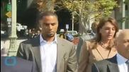 Darren Sharper -- Pleading Guilty in Rape Cases in All Four States