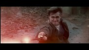 Harry Potter And The Deathly Hallows Trailer [official]