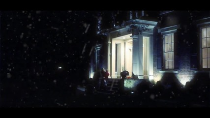 Josh Neyman - You For The Holidays ( Official Video)