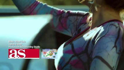 2013 Sabina Dana ft. Dafi Derti - E kam pas (official Video Hd)