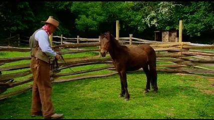 Edwardian Farm s01e07