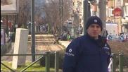Белгия: Стрелба по време на задържане на заподозрян терорист