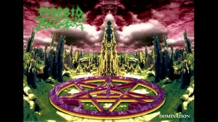 Morbid Angel - Eyes To See, Ears To Hear