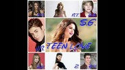 Teen Love - еп. 3 сезон 1