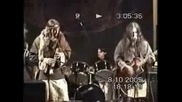 Volkolak - Slava Qrile(koncert Video)