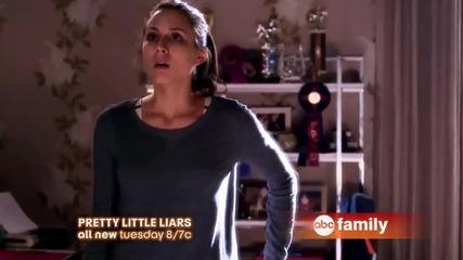 Превод! Промо за S04 E18 на Малки Сладки Лъжкини / Pretty Little Liars