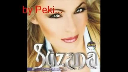 Suzana Jovanovic - Poslacu ti ljubav