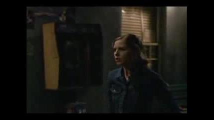 Buffy - Fighter