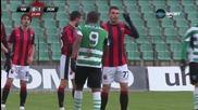 Имаше ли дузпа за Черно море срещу Локомотив?