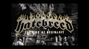 Hatebreed - A Lesson Lived Is A Lesson Learned (with Lyrics)