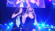 Alicia Keys ft. Beyonce - Put It In A Love Song ( Msg Live )