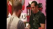 LA Ink - Coreys Vasectomy - Episode 6 - Part 1