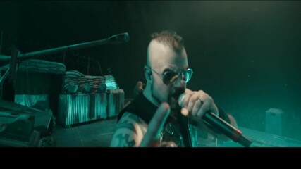 Sabaton - Saboteurs ( Live - The Great Tour - Oslo)