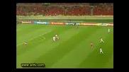 Най - Бързия гол в историята на Световнoтo първенство (9 Сек.)