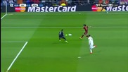 08.03.16 Реал Мадрид - Рома 2:0 *шампионска лига*