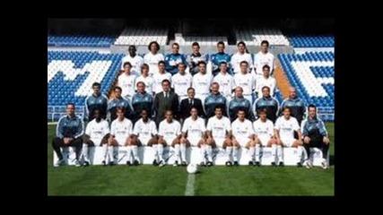 nai dobrite fudbolisti na Real Madrid