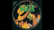The Mask Sountrack Royal Crown Revue Hey Pachuco Cocojambo Maske 1 Skobe Holywood Studio Film Muzigi