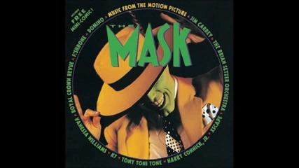 The Mask Sountrack Royal Crown Revue Hey Pachuco Cocojambo Maske 1 Skobe Holywood Studio Film Muzigi