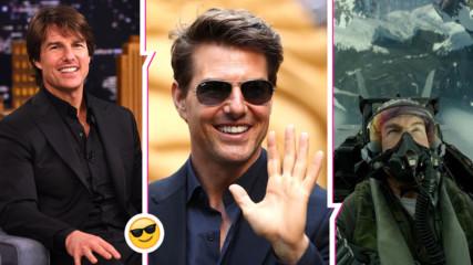 Том Круз ще участва във филм, който ще се снима в... космоса