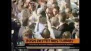 Буш В Албания 2007 - Гепиха Го!
