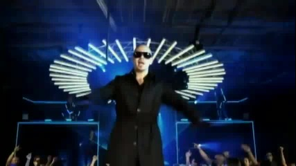 Pitbull feat. T - Pain - Hey Baby [hq] +prevod