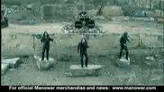 Manowar Warriors of the world