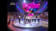 Mirjana Aleksic - Cuti i ljubi me (Grand Show 11.05.2012)
