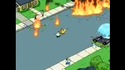 Family Guy - The Dark Knight Trailer