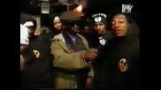 Wu-Tang - Yo! Mtv Raps + ODB Drunken Freestyle